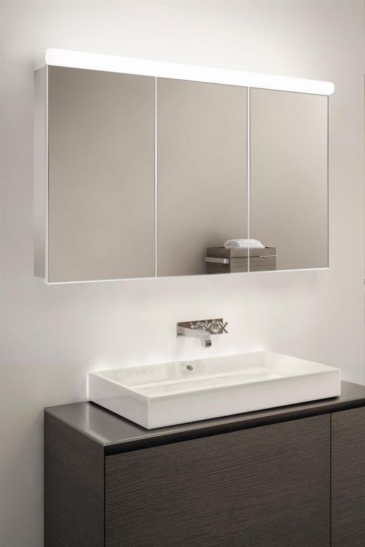 Prima Top Light Diffuser Cabinet