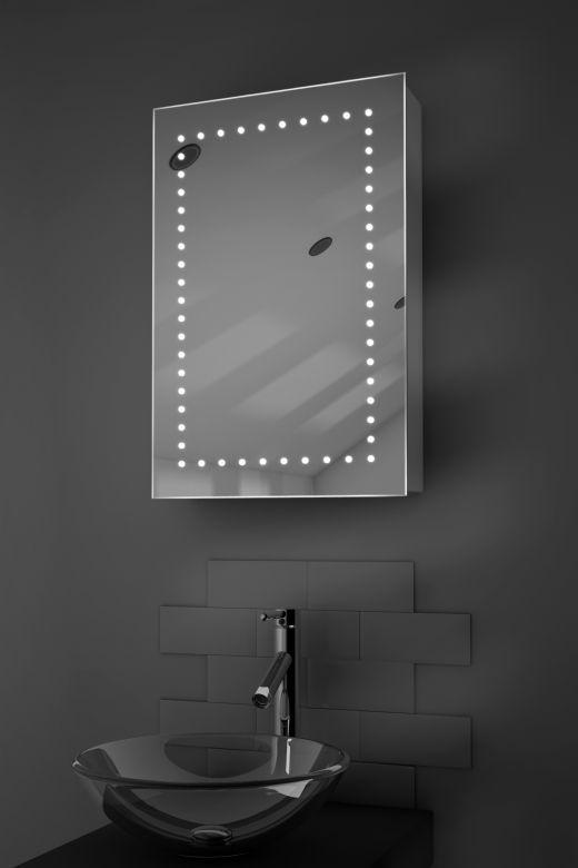 Elora demister bathroom cabinet