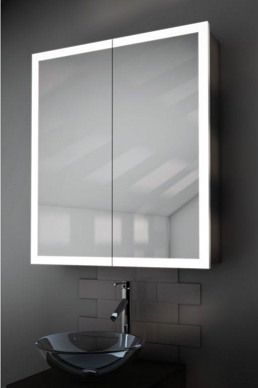 Varma Edge Bathroom Cabinet