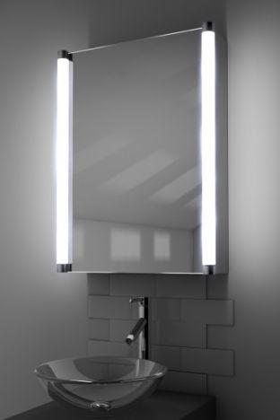 Bakari demister bathroom cabinet