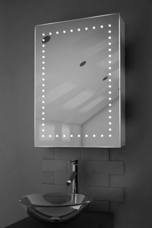 Lana demister bathroom cabinet