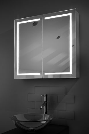 Talia demister bathroom cabinet