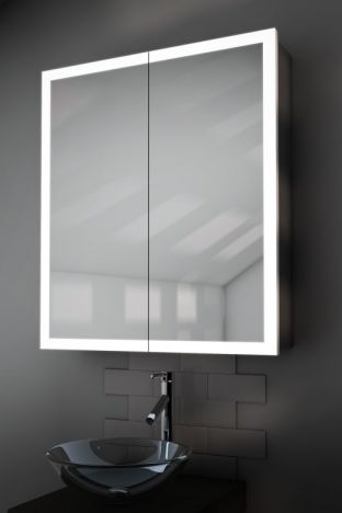 Varma Edge Bathroom Cabinet