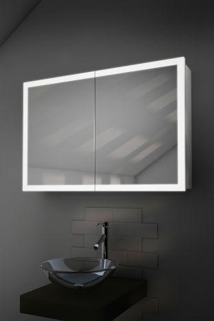 Xava Edge Bathroom Cabinet