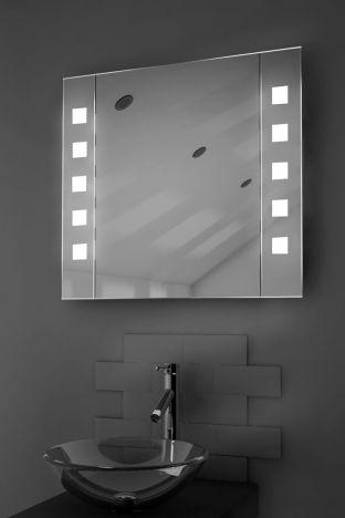 Noble demister bathroom cabinet